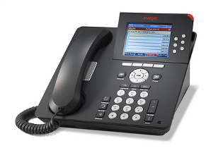 Avaya 9640 / 9630 IP Phone