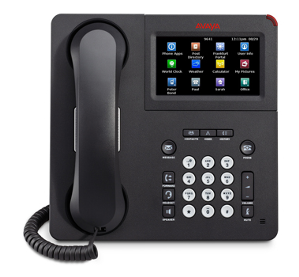 Avaya 9641G IP Phone